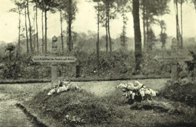 RWPP grave