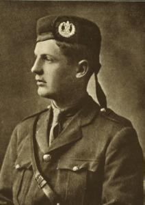 Alasdair Macdonell