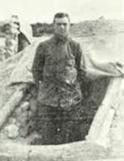 Noel Sergent