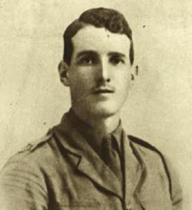 Harold Leefe Robinson