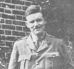 Paddy Burton