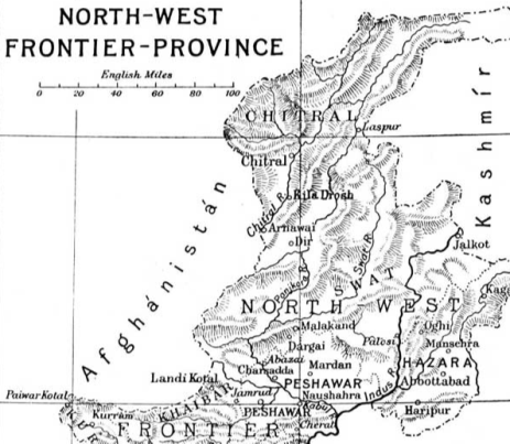 north-west-frontier